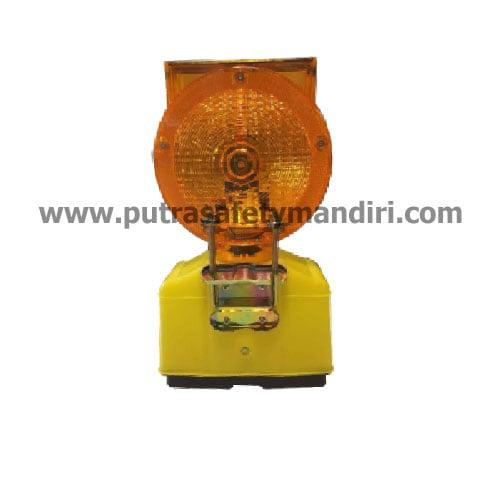 LAMPU TONGKANG EMERGENCY WANING BARRICADE LIGHT LED FLIP FLOP KAPAL SAFETY MARINE MURAH