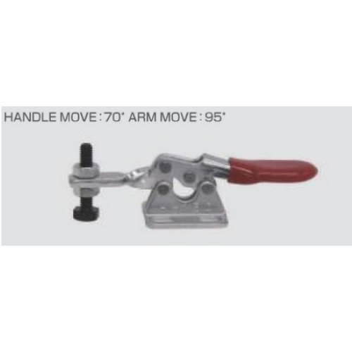 Horizontal Handle Toggle Clamps HH150