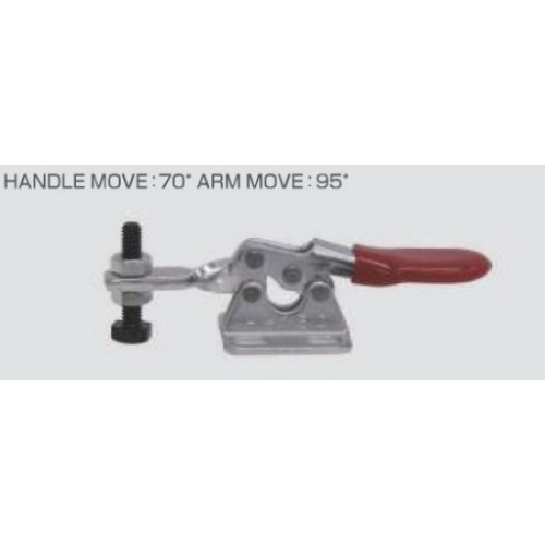 Horizontal Handle Toggle Clamps HH150-2S