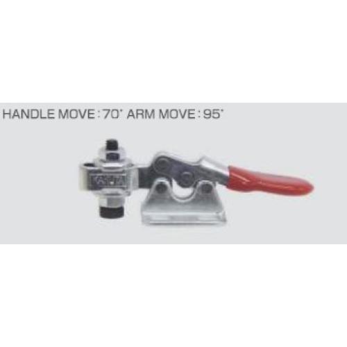 Horizontal Handle Toggle Clamps HH250