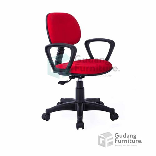 GF Series Promo Chair A