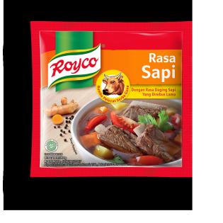 Royco Rasa Sapi Sachet 9gr
