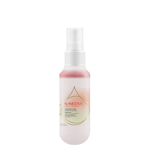 NAMEERA Purifying Glow Perfecting Mist With UV Protect 55ml