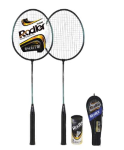 Badminton Racket (Radler)