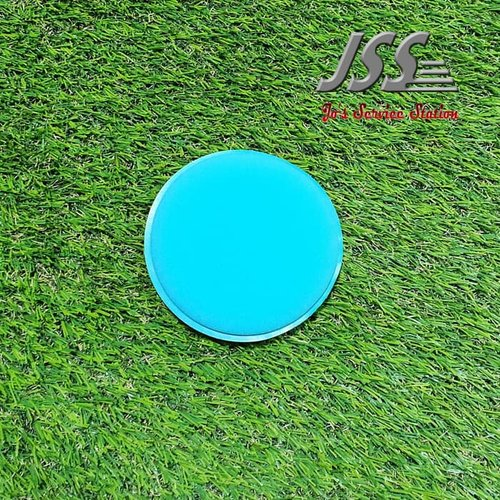 Wax Applicator Pad / Busa Applicator warna Biru