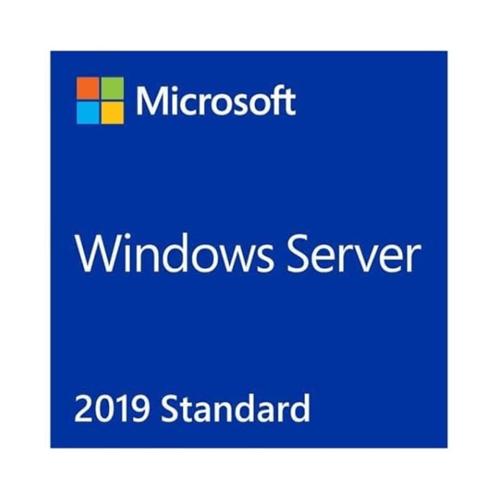 MICROSOFT Windows Server CAL 2019 English 1pk DSP OEI 1 Clt User  CAL