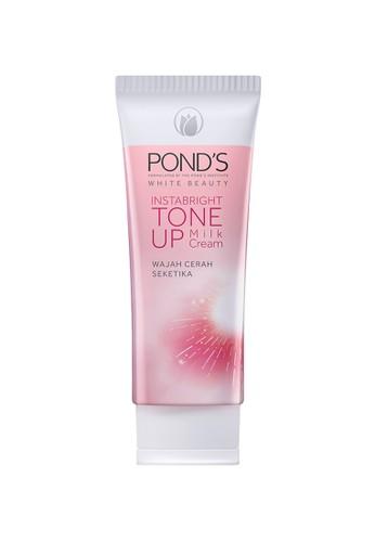 PONDS White Beauty Instabright Tone Up Milk Cream 20g