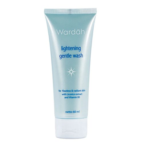 WARDAH Lightening Gentle Wash 60ml