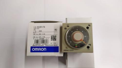 H3CR-F8 AC100-240/DC100-125 OMI