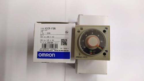 H3CR-F8N AC100-240/DC100-125 OMI