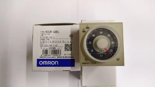 H3CR-G8EL AC200-240 OMI