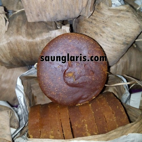 gula aren asli torosan/bonjor 700-800gram