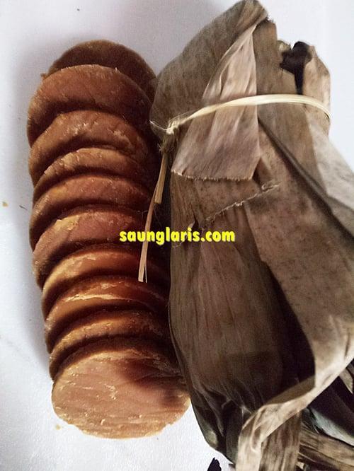Gula merah aren torosan/bonjor 500-600gram