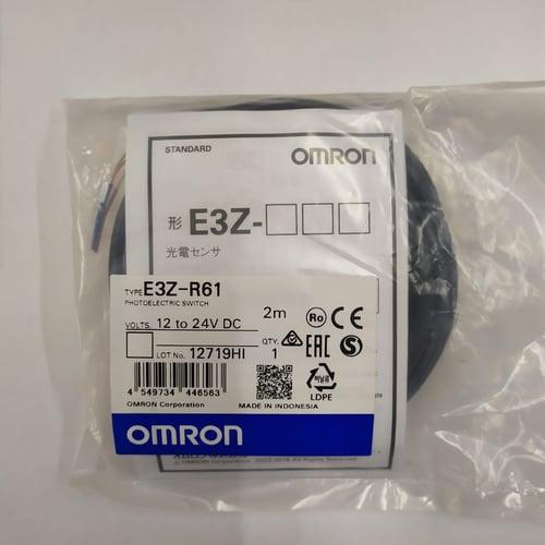 E3Z-R61 2M OMI