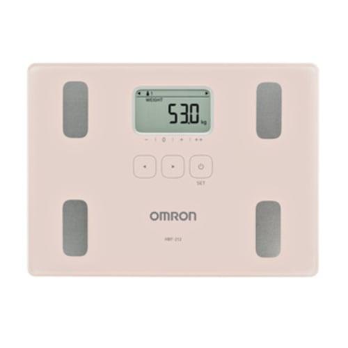 OMRON Karada Scan HBF-212 Body Composition Monitor