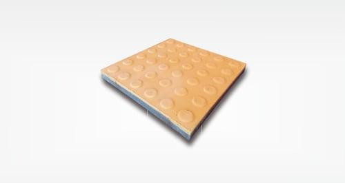 Ubin Disabilitas / Guiding Block / Ubin Pengarah Tunanetra Terazzo Tactile Spot