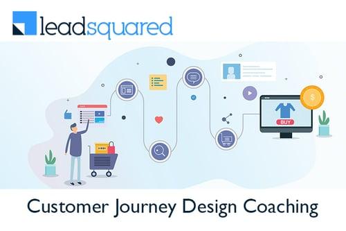 Customer Journey Design Coaching