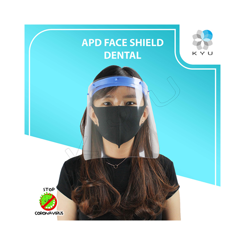 Face Shield Dental