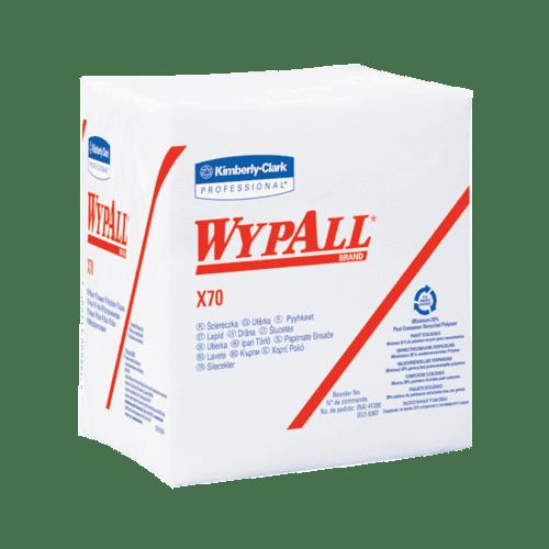 Tissue Wypall X70