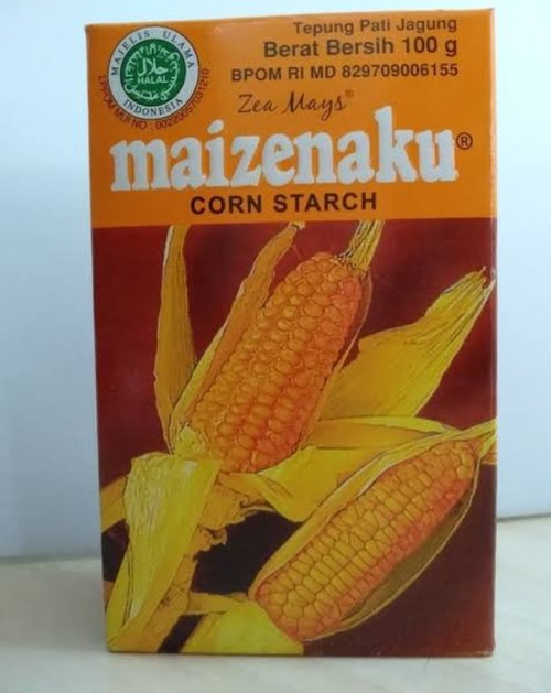 Maizenaku Corn Starch 100g