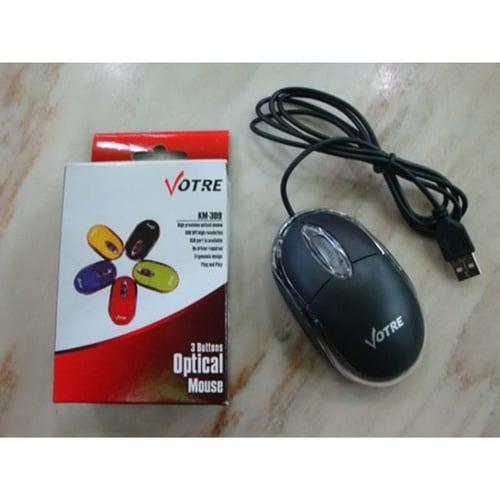 Mouse Votre Kabel Mouse Usb Kabel Votre Murah