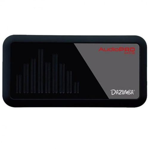 DAZUMBA Speaker Portable Audio PAD DAG-08