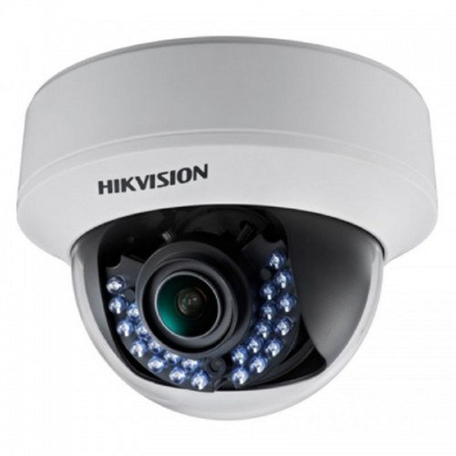 HIKVISION IP DOME CAMERA DS-2CD1110F-I 4mm White
