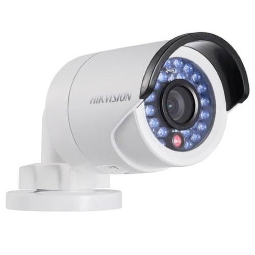 HIKVISION IP MINI BULLET CAMERA DS-2CD1002-I Outdoor IP camera