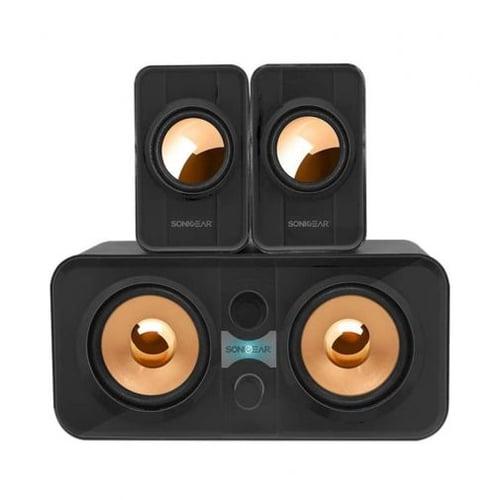 SONICGEAR Morro 2200 2.2 Speaker Sonic Gear