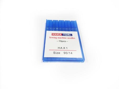 Jarum Mesin Jahit Portable & Traditional HA x 1 Merk HAKATORI 90/14
