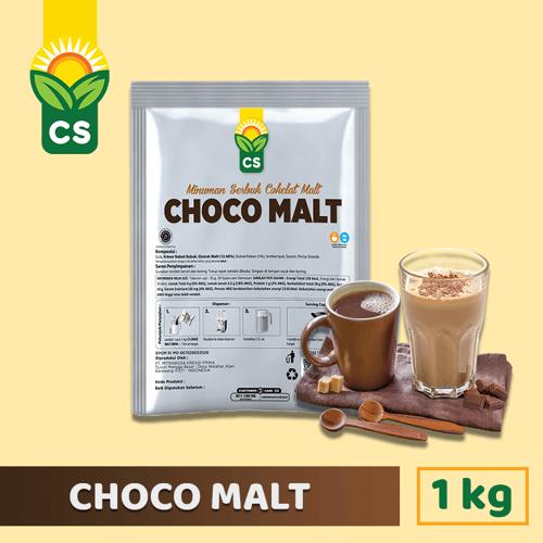 CS FOOD Choco Malt Drink