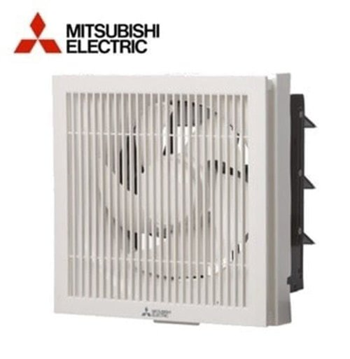 Mitsubishi Exhaust Fan Dinding 10 inch EX25RHKC5T Wall Mounted in/out