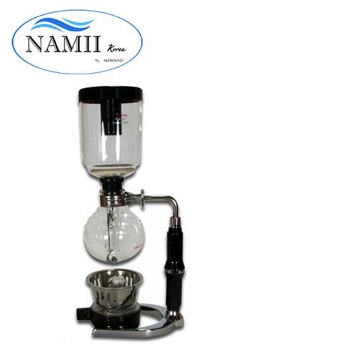 NAMII KOREA AKEBONNO SYPHON COFFEE XC-CS01-3/6