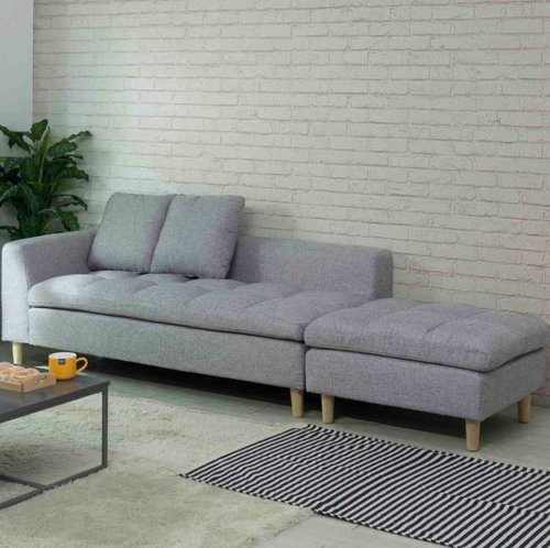 EBONIA Sofa CREAMER