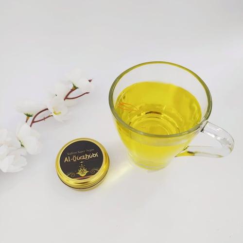 Saffron Super Negin 0,5 gr