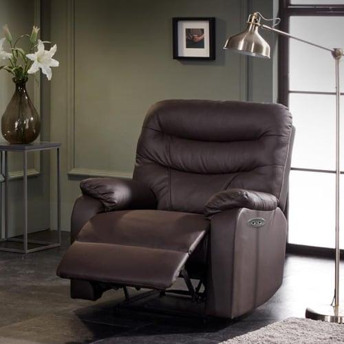 EBONIA Sofa Recliner LUX