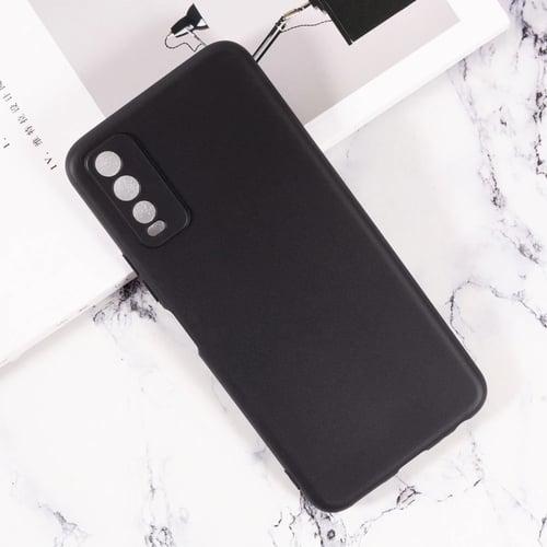 Case Vivo Y20 2020 Ultra Softcase Vivo Y20 2020 Slim Matte ORIGINAL