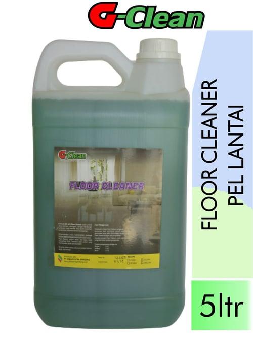 G CLEAN FLOOR CLEANER/ PEMBERSIH LANTAI