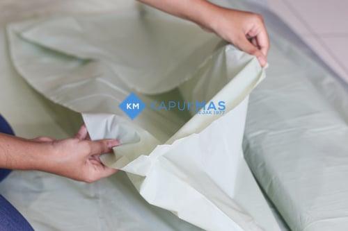 Jual Plastik Cor Palembang / Jual Plastik Cor Jogja