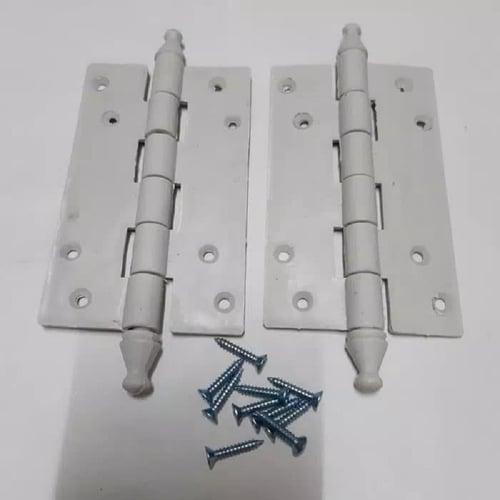 Engsel pintu plastik