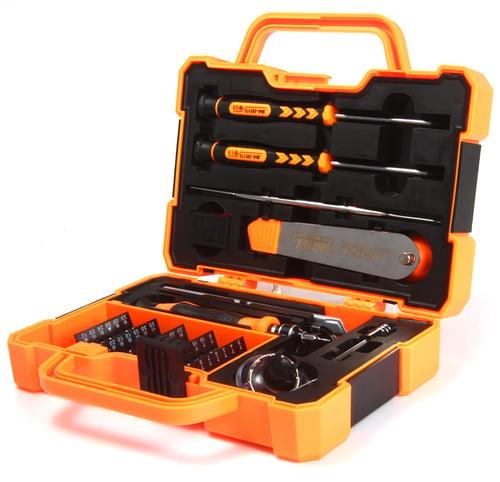 JAKEMY 45 in 1 Repair Tool Kit JM-8139
