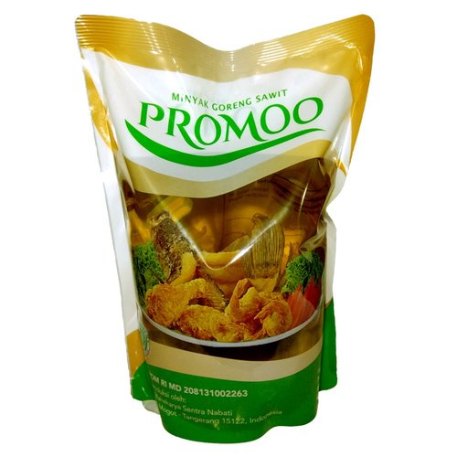 Minyak Goreng Promoo 2L