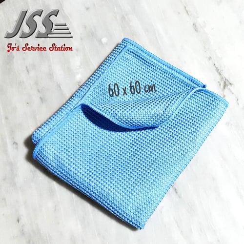 Water Magnet Cloth ukuran 60 x 60 cm