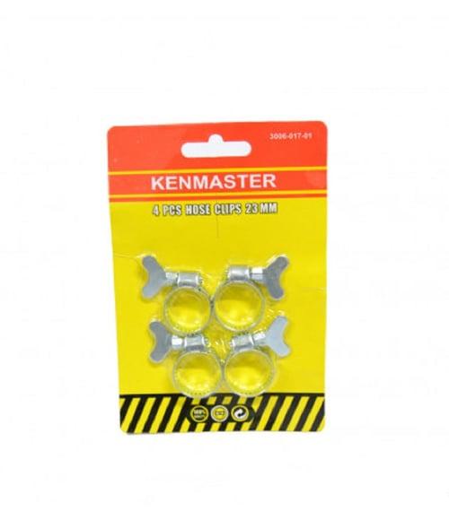 Klem selang 4 pcs 23mm kenmaster
