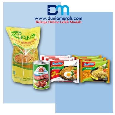 Paket Sembako Murah DM1