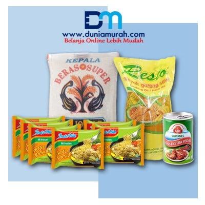 Paket Sembako Murah DM2