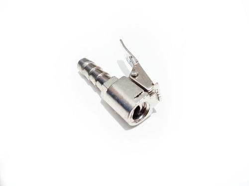 Air chuck clip silver 8mm