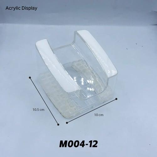 Display Acrylic - M004-12