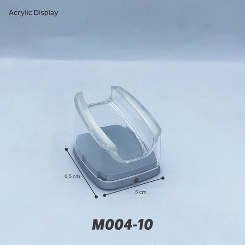 Acrylic Display - M004-10