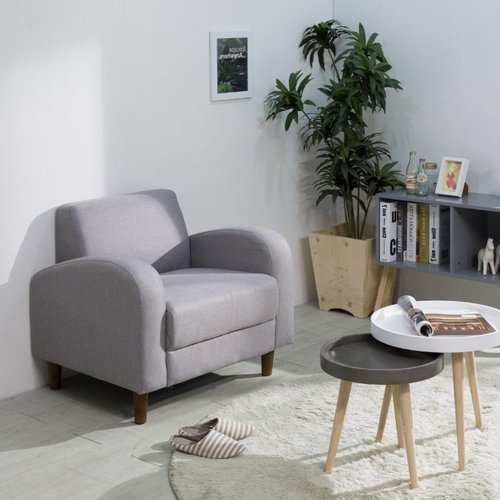 Ebonia - Sofa SHINE 1 Dudukan